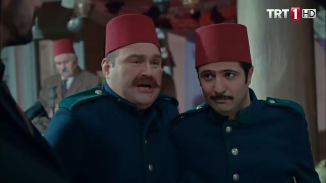 Bıçak Ali Hortlağı!