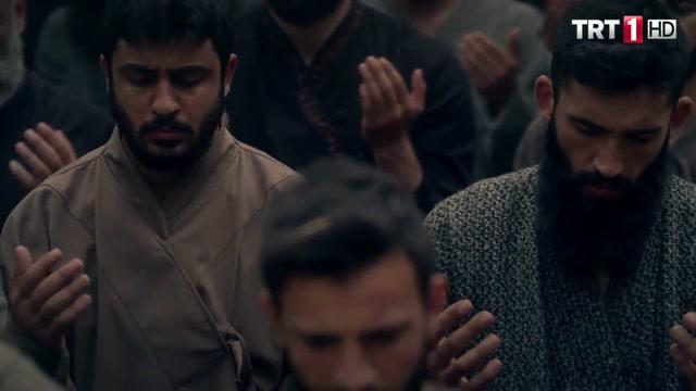 Süleyman Şah'ın Şükür Duası
