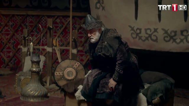 Süleyman Şah'tan Efsane Konuşma!