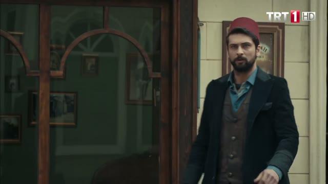 Mustafa ile Bıçak Ali'nin Karşılaşması