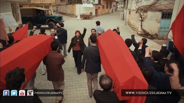 Süleyman'ın Cenazesi!